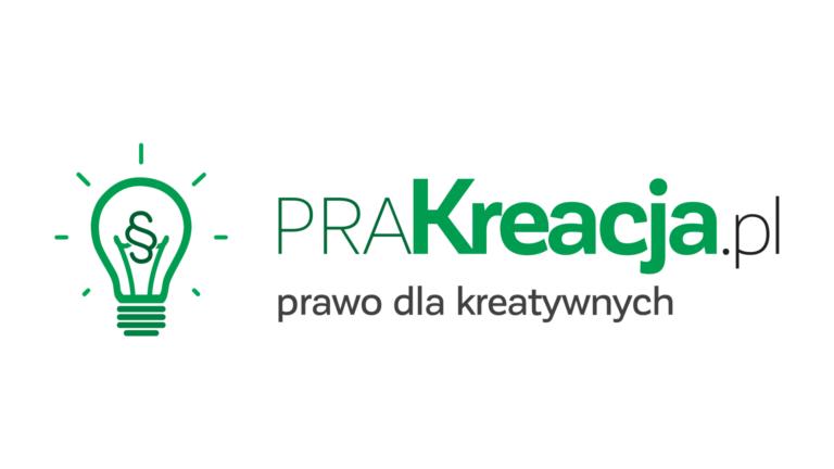 prakreacja logo