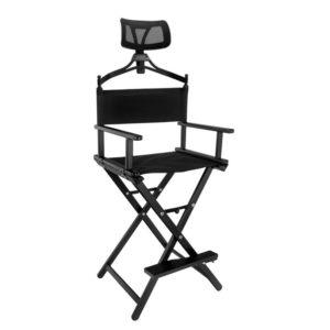 krzesło wizażysty